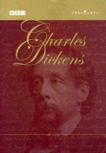 charles dickens biography dvd charles dickens 3 dvd 2003 starring bob hoskins bbc
