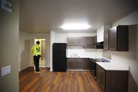 Seattle Housing Authority to hold lottery for housing