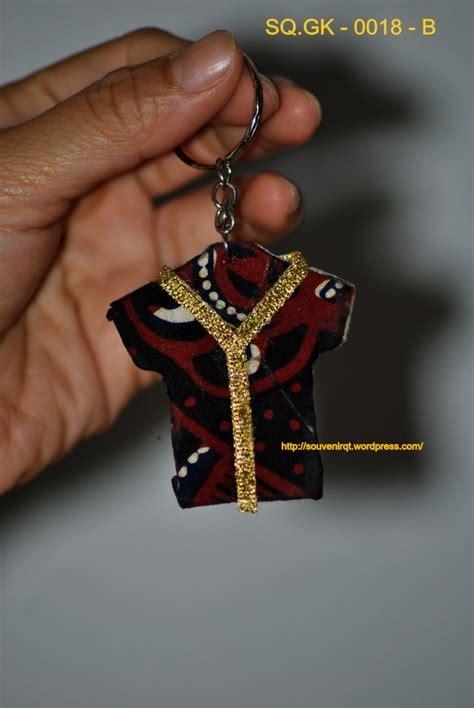 Souvenir Gantungan Kunci Suling Bambu souvenir gantungan kunci baju batik souvenir kita