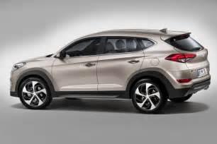 hyundai new suv car new hyundai suv 2017 2018 best cars reviews