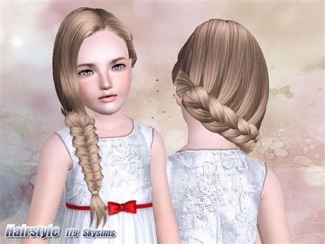 skysims hair child 204 sims 3 pinterest sims pinterest hair pictures 2017 2018 best cars reviews