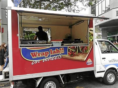 sle business plan food truck food truck business for sale 04