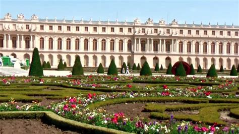 Garten Versailles by 03 Im Schloss Garten Versailles Frankreich 27 Juni 2011