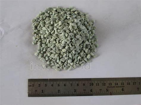 Pasir Zeolit Filter Air pasir zeolit 1 zak isi 25 kg inviro