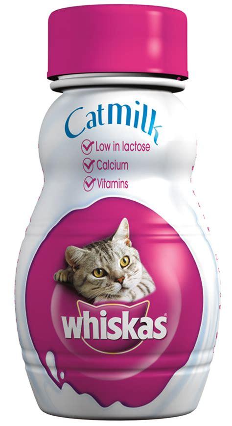 Cat Dreams Of Fish Birds Milk by Whiskas Cat Milk