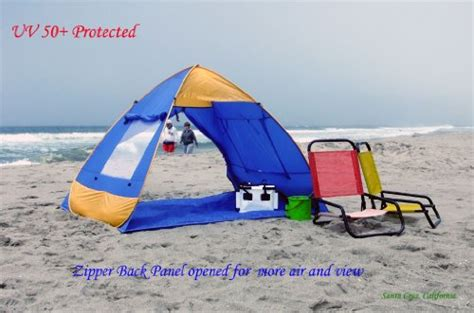 hydration genji genji sports pop up family tent and sunshelter