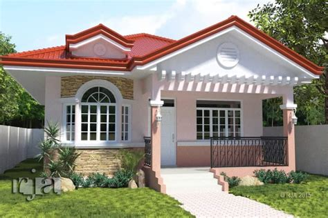 bungalow house design with terrace 20 small beautiful bungalow house design ideas ideal for