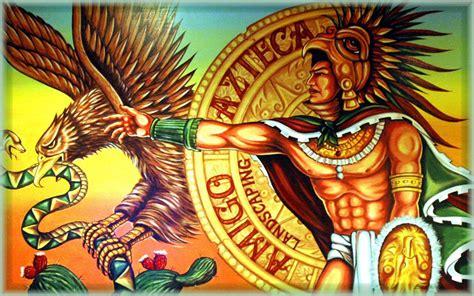 imagenes de paisajes aztecas los aztecas la reserva