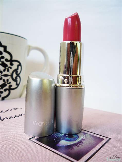 Wardah Pink Me 04 wardah matte lipstick rosy pink silver treasure