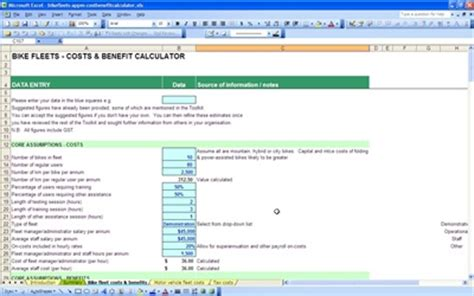 boat loan calculator bc total cost ownership calculator excel template rental