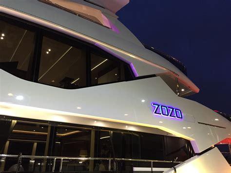 yacht zozo i go aboard the fabulous sunseeker superyacht zozo