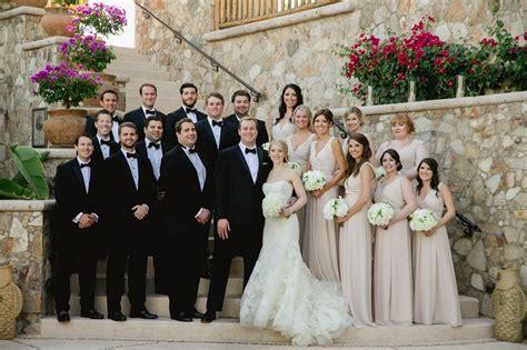 elena damy tips for hosting a black tie beach wedding