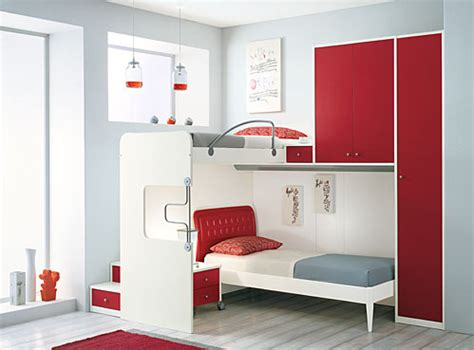 cool beds for teens bunk beds and loft bedrooms for teenagers by ima digsdigs