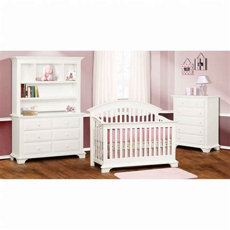 fisher price 3 in 1 nursery furniture set with mattress