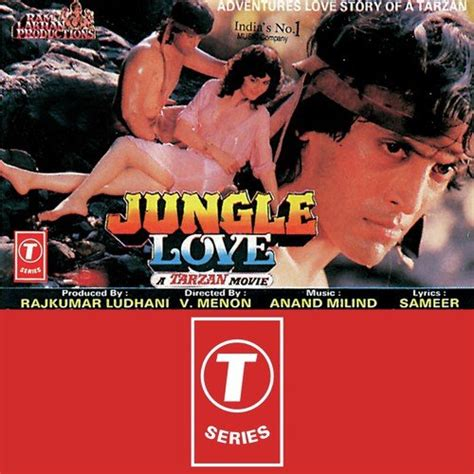 film jungle love download hum to the anjaane song by anuradha paudwal from jungle