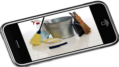 clean the phone how to give your cell phone a cleaning pro tech tips