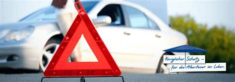 Auto Versicherung Schaden Melden by Kfz Schaden Melden Versicherungskammer Bayern