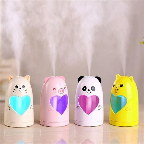 Mini Fan Usb Peppa Pig Ld193 gifts supplier in china yovee baby meow humidifier yf 038 yovee tech