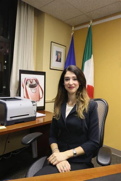 il console italiano il console