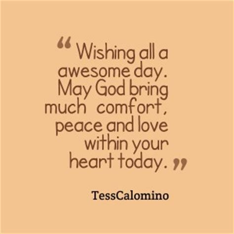 may god bring you peace and comfort wishing peace and love quotes quotesgram