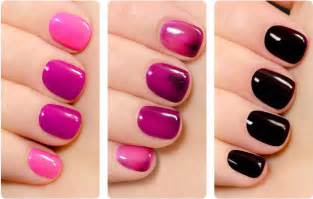nail changes color orly color change nail changes with the temperature