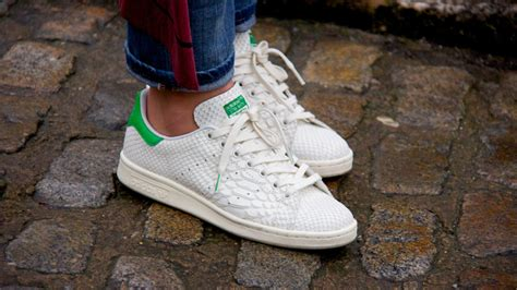 Sepatu Adidas Pw Wedges how adidas stan smiths became fashion s trend