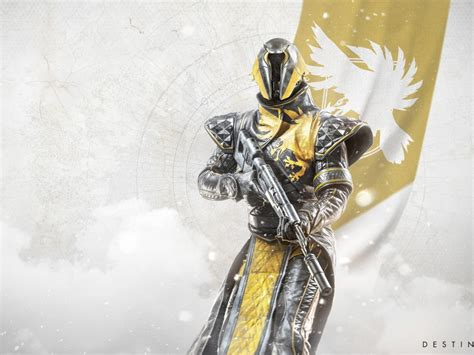 wallpaper warlock destiny   games  wallpaper