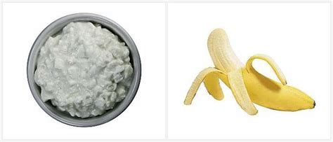 Cottage Cheese And Banana Diet by 10 Healthy Snacks For 200 Calories
