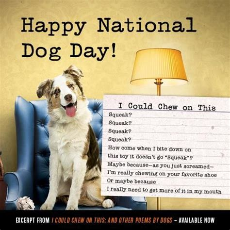 happy national puppy day happy national day august 26th animals