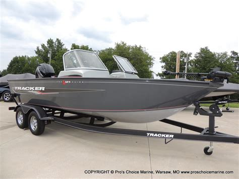 tracker boats missouri 2018 tracker pro guide v185 wt warsaw missouri boats