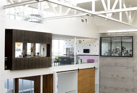 Atrium E Office by Airbnb S New Office Soma San Francisco Eoffice