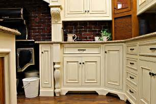 lovely Kitchen Ideas With Maple Cabinets #2: farmhouse-kitchen.jpg