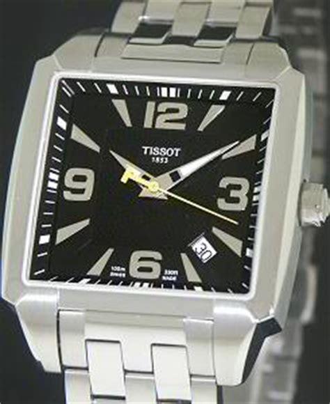 Tissot T5 510 11 057 black yellow t005 510 11 057 00 tissot