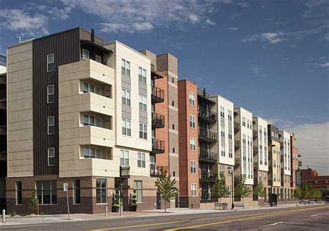Appartments In Colorado by At Broadway Station Everyaptmapped Denver Co
