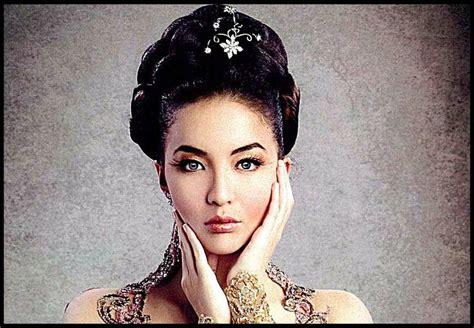 Eyeshadow Qianyu Indonesia makeup hair do