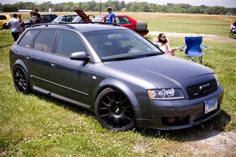 Audi A4 Avant 1 9 Tdi by Audi A4 Avant 1 9 Tdi 6 Speed 3 Photos And 79 Specs