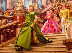 Cinderella Box Office by
