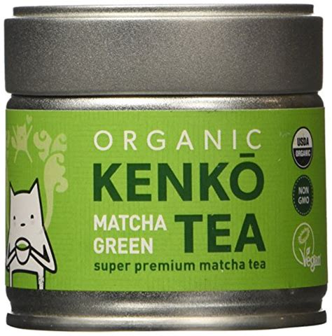 Premium Liquid Lokal Kickass Mathca Green Tea 1 kenko tea kenko matcha green tea powder usda organic ceremo on sale for 27 99