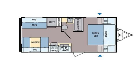 best travel trailer floor plans 17 best ideas about travel trailer floor plans on