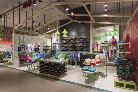 home design store paris paris kids department by dalziel and pow santiago chile
