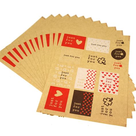 D Stickers For Card Making - decoration stickers great for gift wrapping card making scrapbook home baking ebay