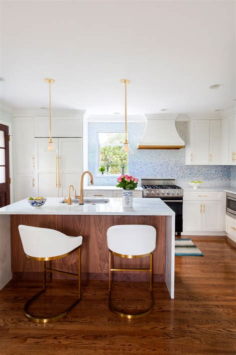 simply life design mixing metals kitchen design how to rock a mixed metal decor palette