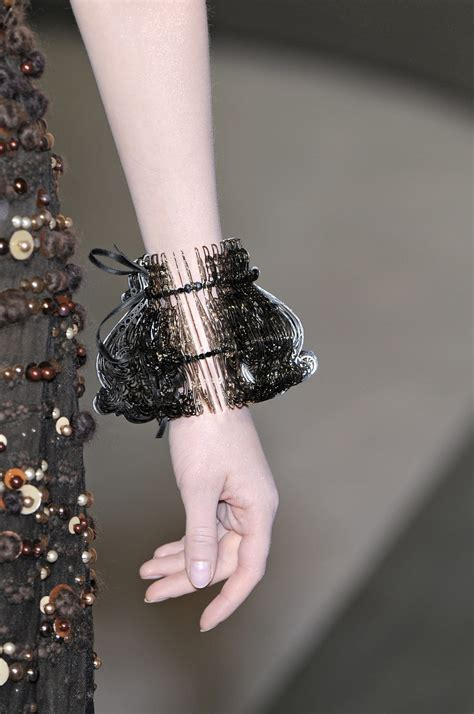 Valentino 2008 Handbags Runway Review by Valentino Fall 2008 Couture Details Valentino S Most