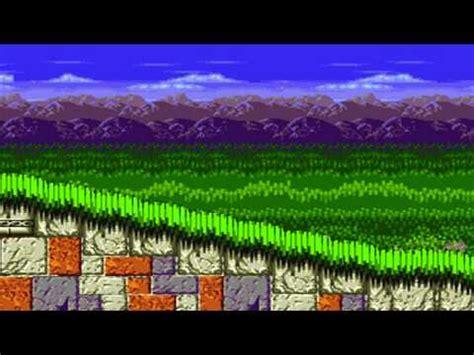 marble garden zone sonic 3 marble garden zone act 1 sonic 2 remix