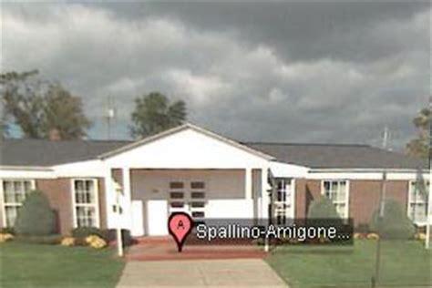 spallino amigone funeral home niagara falls new york