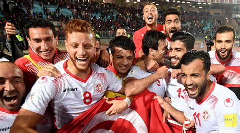 world cup morocco tunisia last teams to qualify