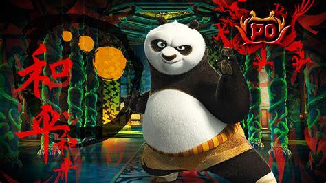 Tim Kungfu Panda kung fu panda 2008 az
