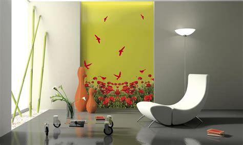 decorar paredes blancas con pintura consejos para decorar tus paredes de una forma original