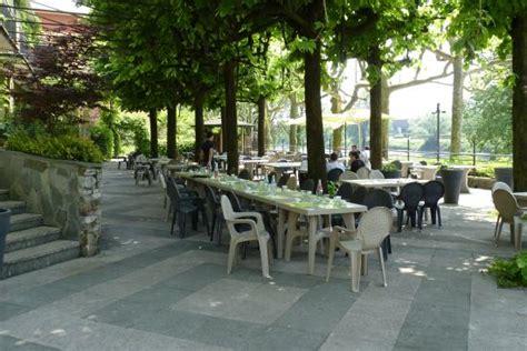 ristorante lavello calolziocorte vista dal tavolo foto di ristorante lavello