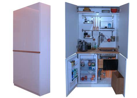 mini kuche mini kuche hideaway mini kitchen pia by